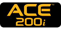 Piastre e Copripiastre metal detector ACE 200i