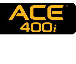 Piastre e Copripiastre metal detector ACE 400i