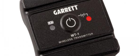 Trasmettitore WT-1