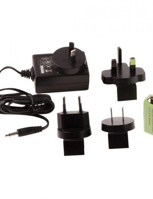 Kit Batterie ricaricabili 100/220V