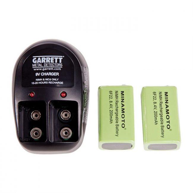 Kit Batterie ricaricabili 220V