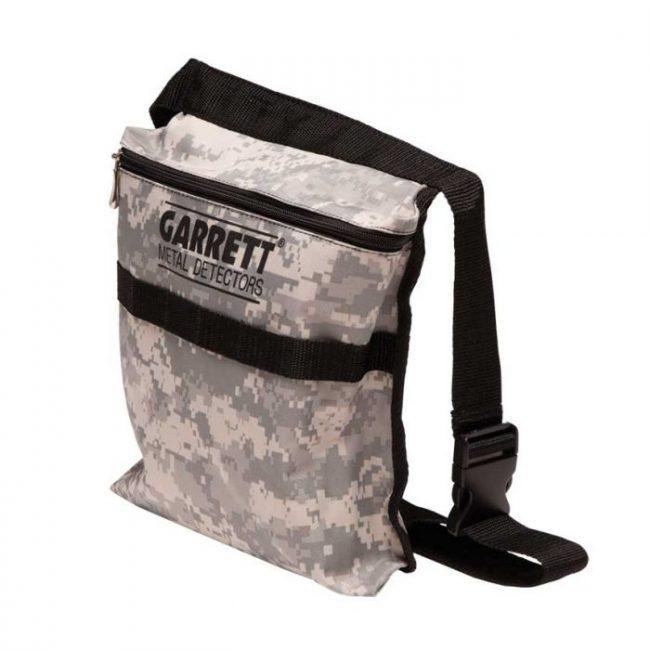 Sacca Camo Garrett per piccoli oggetti