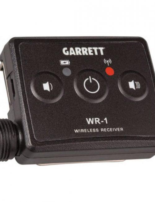 Ricevitore WR-1 serie AT Garrett